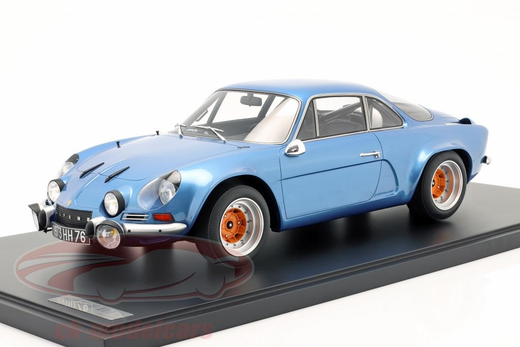 gt-spirit-1-8-renault-alpine-a110-1800-coupe-gr4-1973-bleu-metallique-avec-vitrine-gts800701/