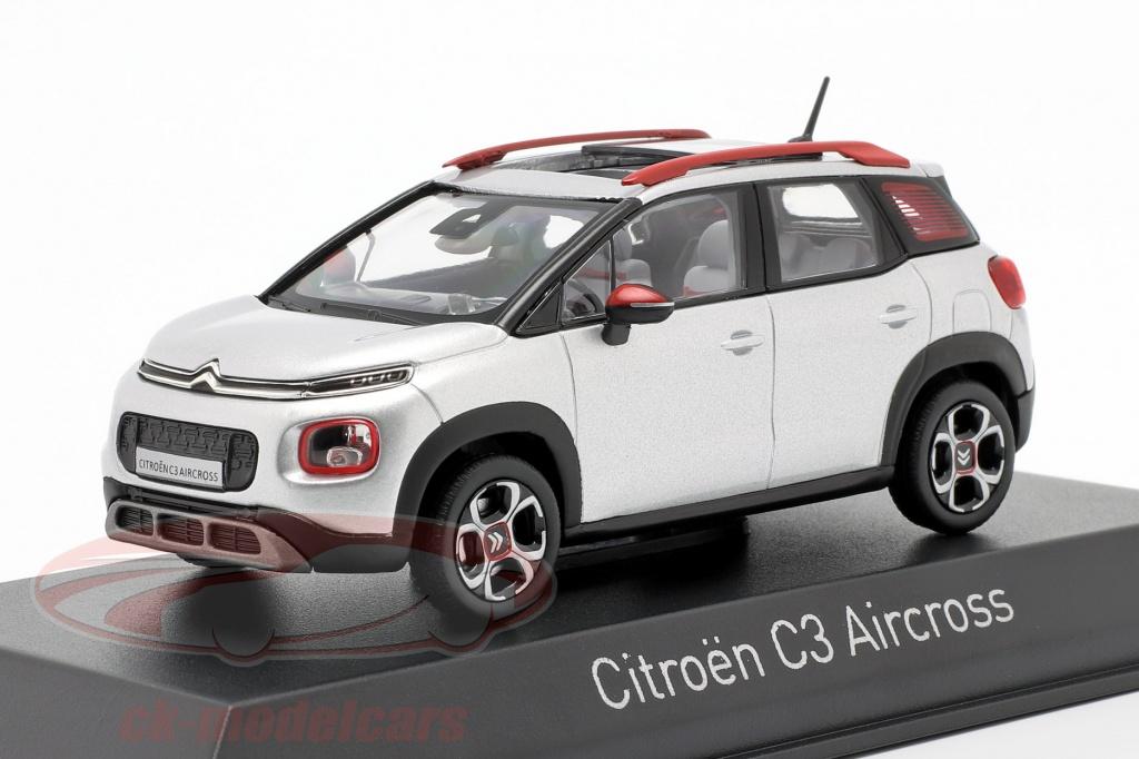 norev-1-43-citroen-c3-aircross-year-2017-cosmic-silver-orange-155333/