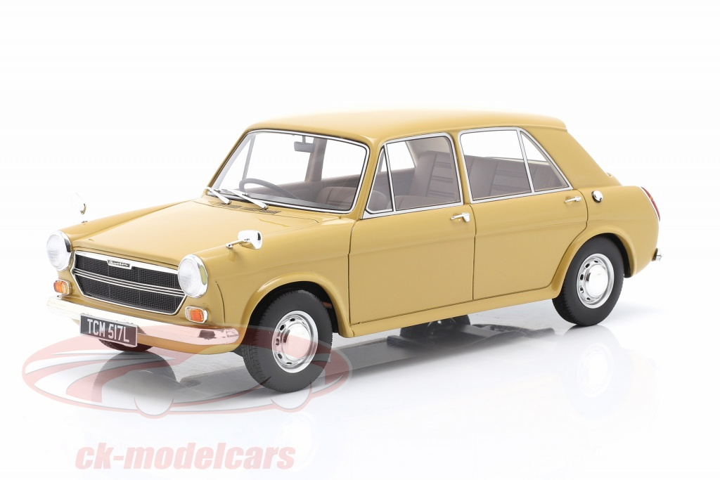 cult-scale-models-1-18-austin-1100-baujahr-1969-goldgelb-cml080-1/