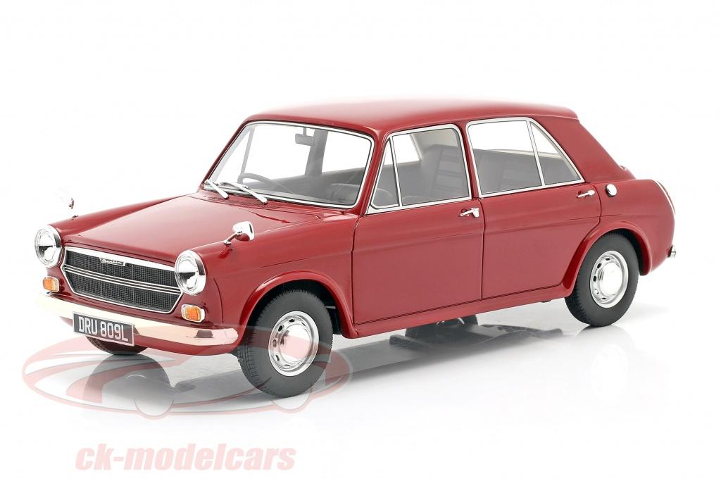 cult-scale-models-1-18-austin-1100-annee-de-construction-1969-rouge-cml080-2/
