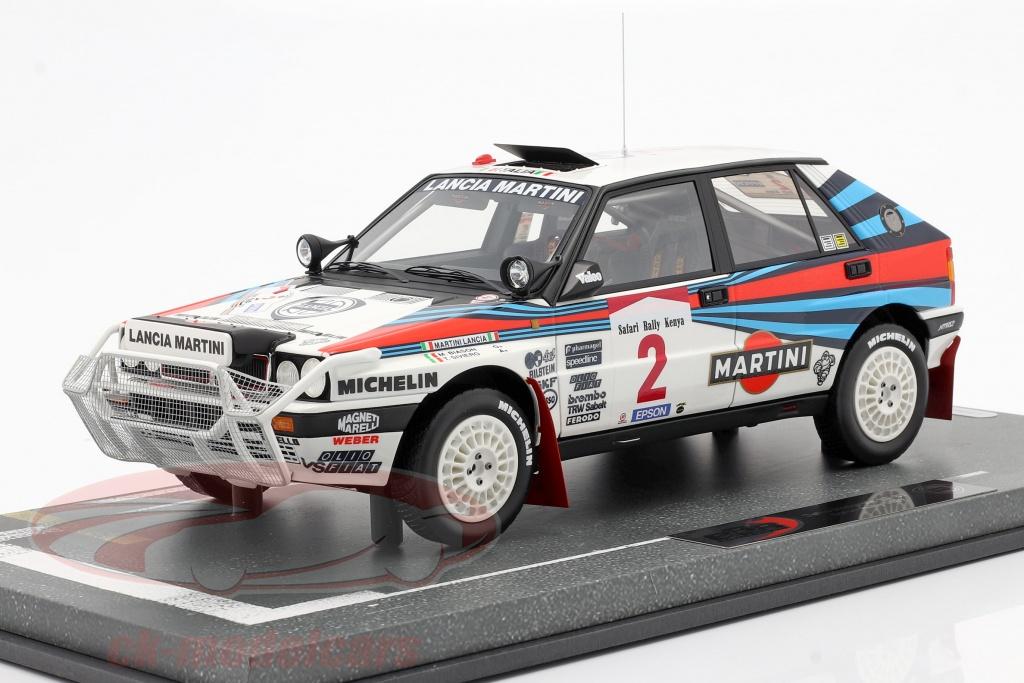 bbr-models-1-18-lancia-delta-integrale-hf-no2-vincitore-safari-rallye-1989-bbrc1840/