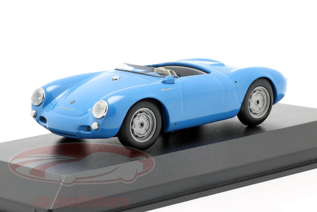 minichamps-1-43-porsche-550-spyder-ano-de-construccion-1955-azul-claro-940066031/