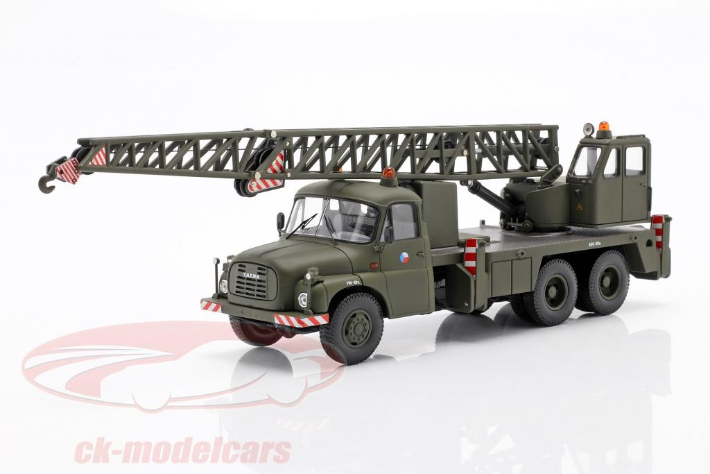schuco-1-43-tatra-t148-kraanwagen-leger-cssr-donkere-olijf-450376100/