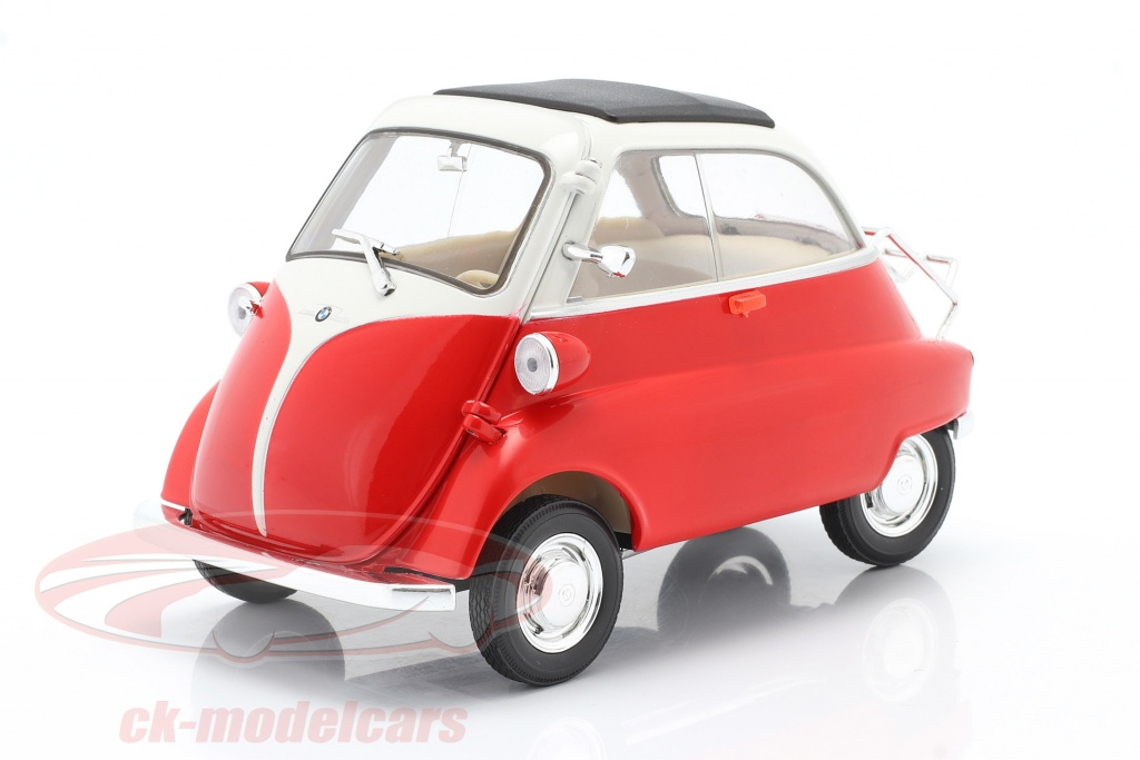 welly-1-18-bmw-isetta-250-annee-de-construction-1959-rouge-blanc-24096r/