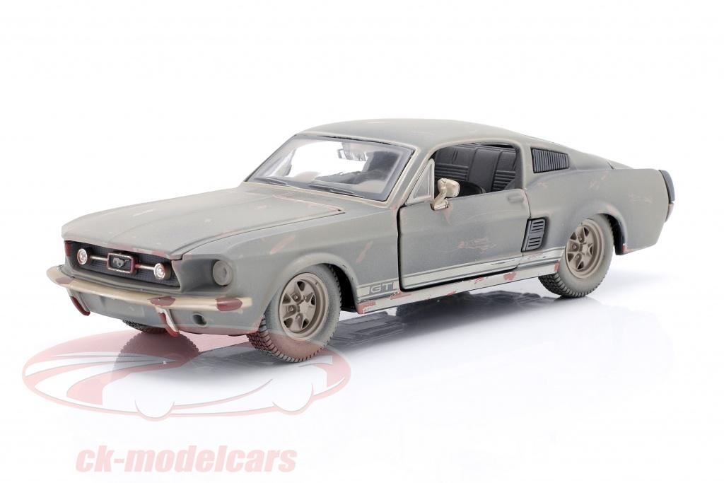maisto-1-24-ford-mustang-gt-bouwjaar-1967-vuil-versie-32142/