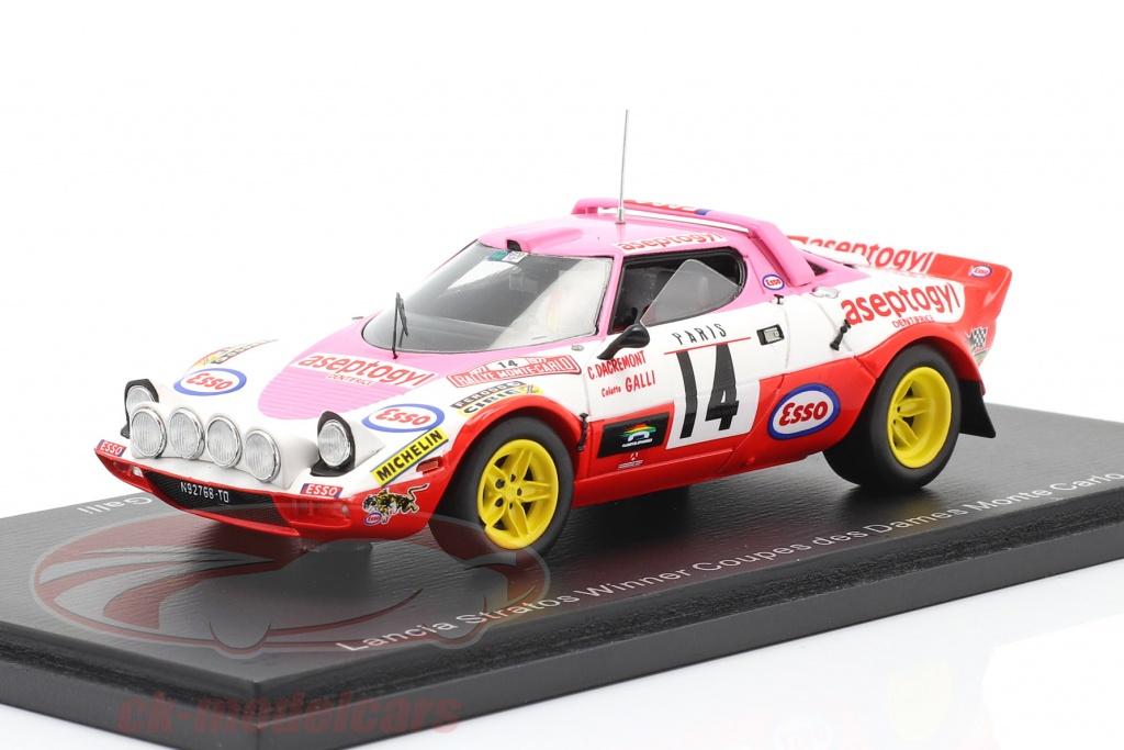 spark-1-43-lancia-stratos-no14-winner-coupes-des-dames-rallye-monte-carlo-1977-s9101/