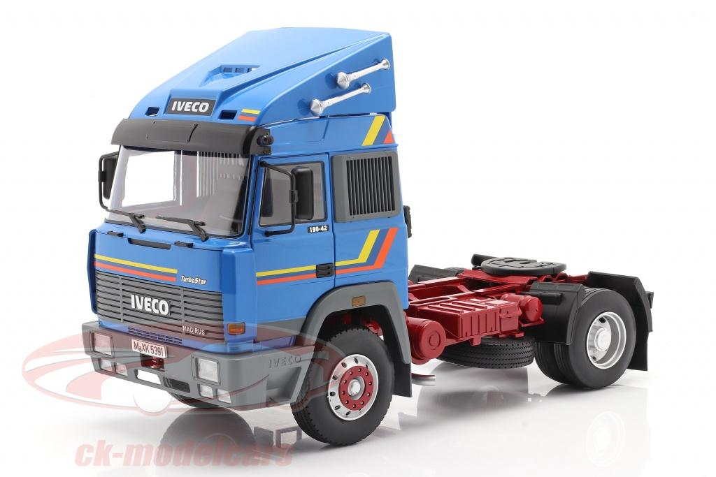 road-kings-1-18-iveco-turbo-star-vrachtwagen-bouwjaar-1988-blauw-rk180072/