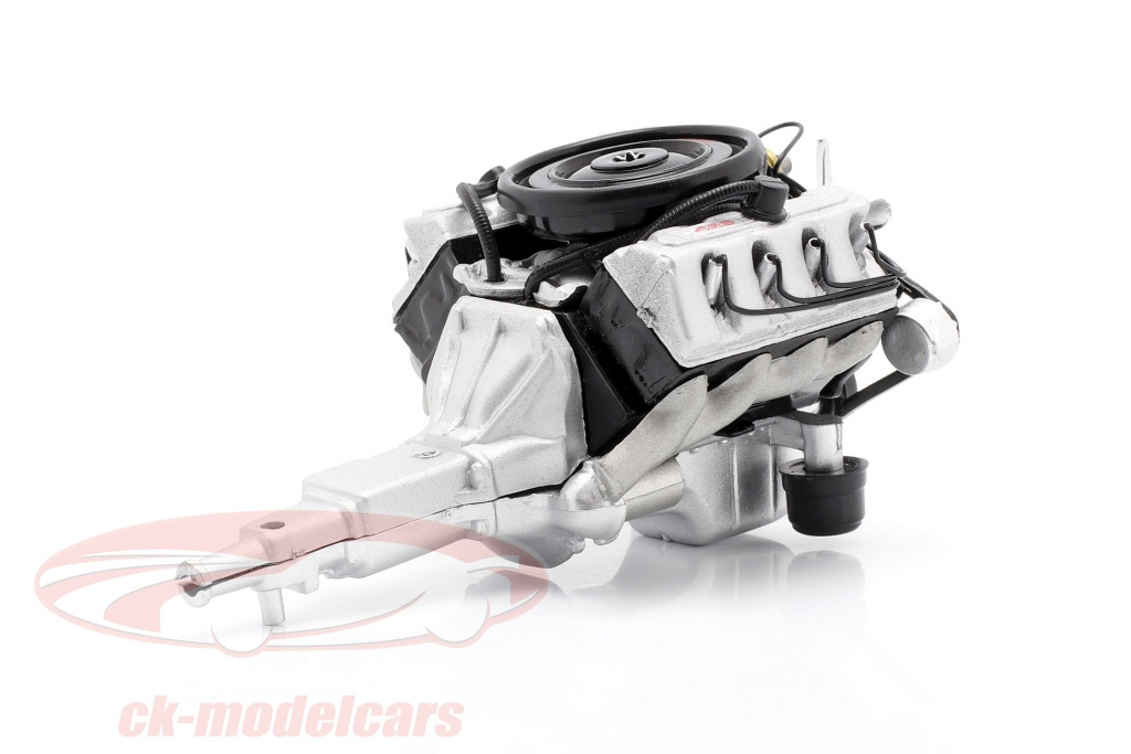 gmp-1-18-boss-429-engine-and-transmission-1801836e/