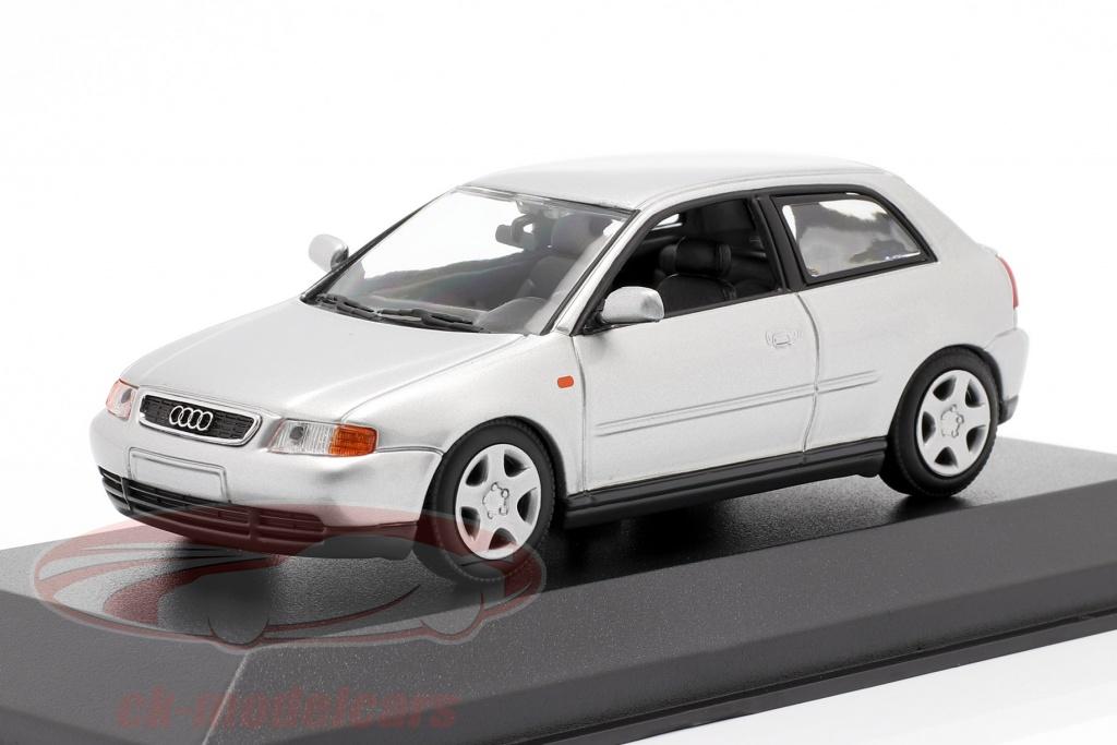 minichamps-1-43-audi-a3-8l-bouwjaar-1996-zilver-940015101/