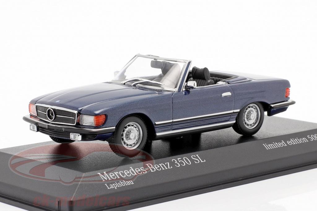 minichamps-1-43-mercedes-benz-350-sl-r107-bouwjaar-1974-blauw-metalen-943033434/