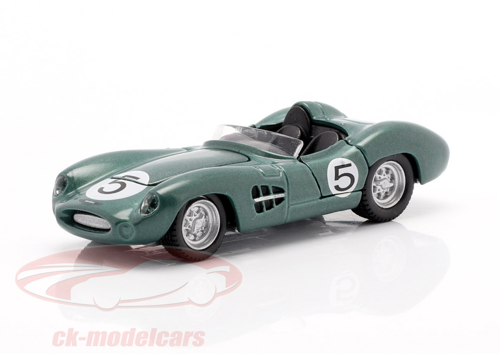 shelby-collectibles-1-64-aston-martin-dbr1-300-no5-winner-24h-lemans-1959-shelby701/