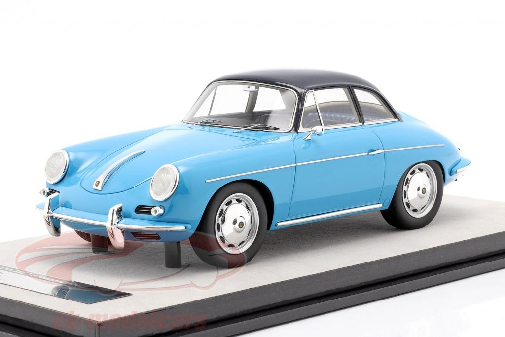 tecnomodel-1-18-porsche-356-karmann-hardtop-baujahr-1961-gloss-light-blue-tm18-143c/