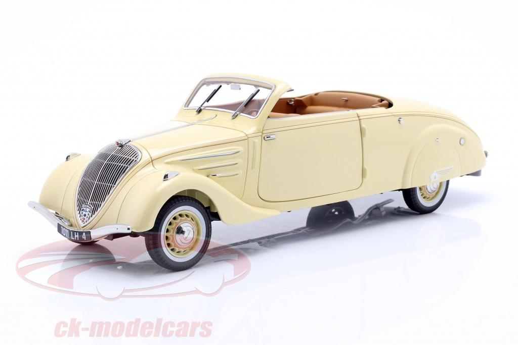 norev-1-18-peugeot-402-eclipse-year-1937-beige-caramel-184872/