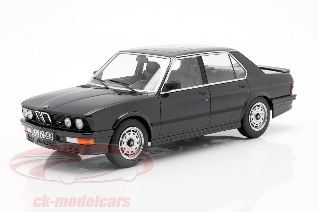 norev-1-18-bmw-m-535i-baujahr-1986-schwarz-metallic-183263/