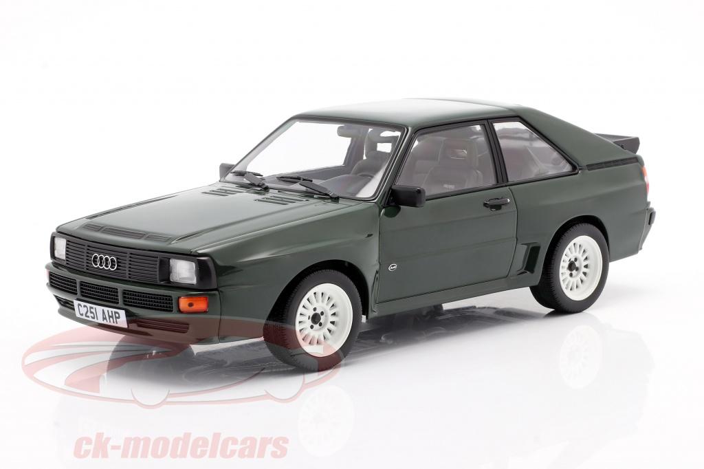 norev-1-18-audi-sport-quattro-bygger-1985-mrkegrn-188317/