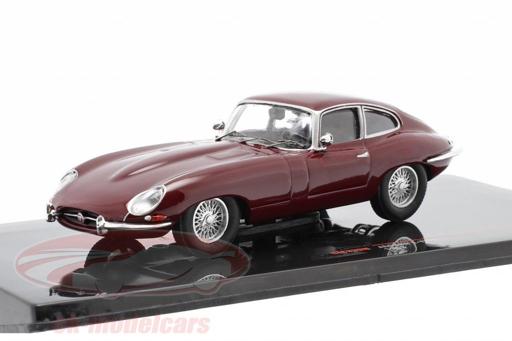 ixo-1-43-jaguar-e-type-ano-de-construcao-1963-sombrio-vermelho-clc339n/