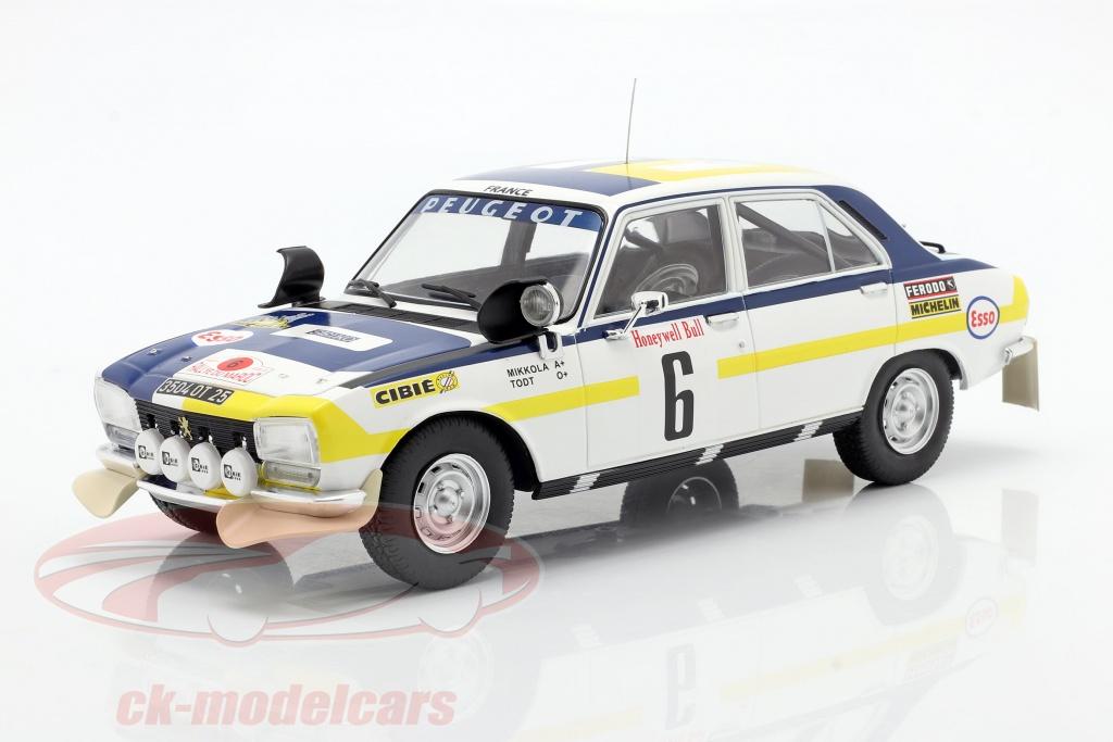 ixo-1-18-peugeot-504-ti-no6-winner-rallye-morocco-1975-mikkola-todt-18rmc044a/