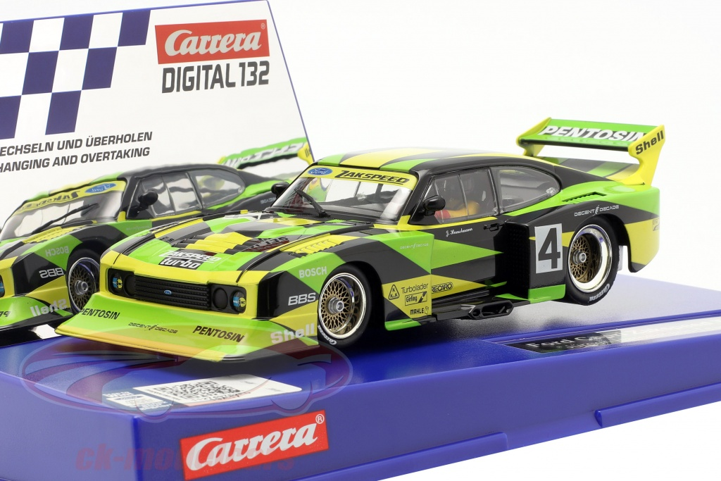carrera-1-32-digital-132-slotcar-ford-capri-zakspeed-turbo-no4-drm-1981-j-hamelmann-20030832/