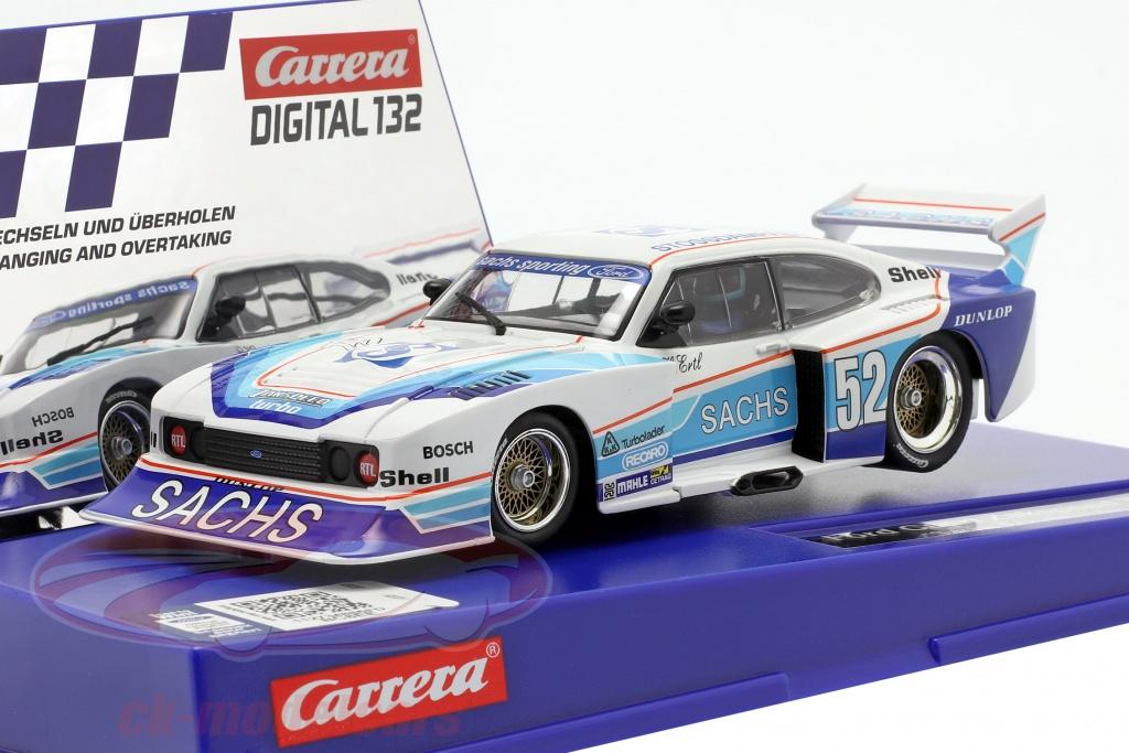 carrera-1-32-digital-132-slotcar-ford-capri-zakspeed-turbo-no52-h-ertl-20030831/