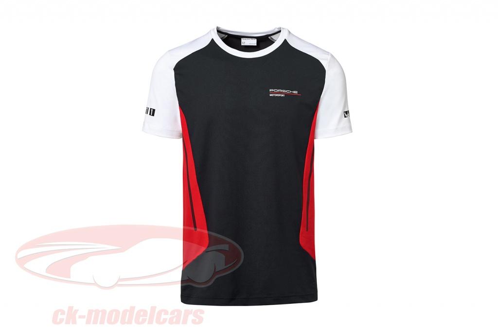 funktionel-t-shirt-porsche-motorsport-sort-hvid-rd-wap80500s0j/s/
