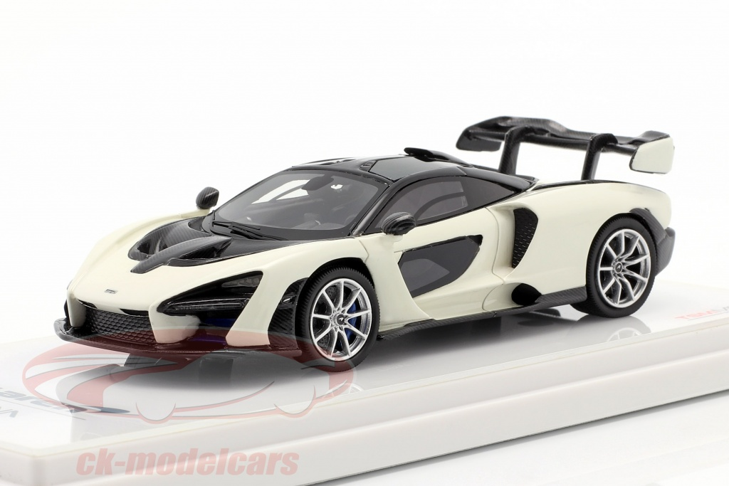 true-scale-1-43-mclaren-senna-year-2018-white-tsm430419/