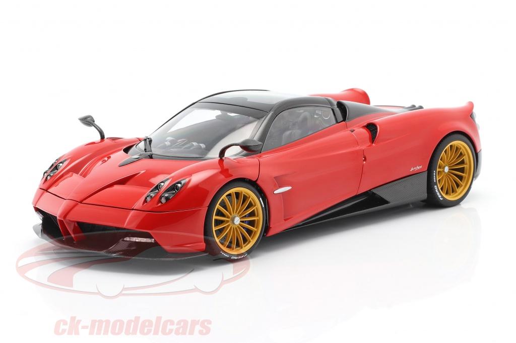 autoart-1-18-pagani-huayra-roadster-anno-di-costruzione-2017-rosso-78287/