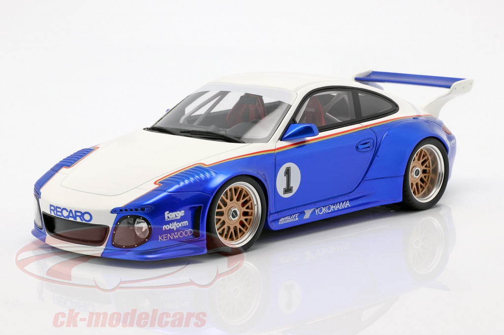gt-spirit-1-18-porsche-911-997-no1-old-new-body-kit-rothmans-2018-blau-weiss-gt797/