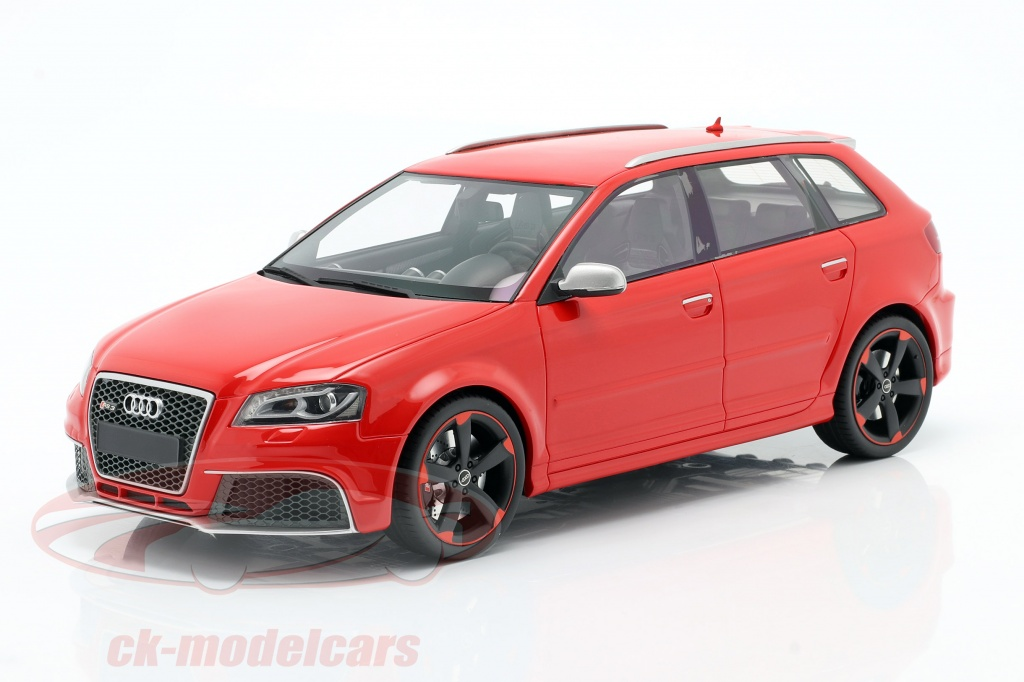 dna-collectibles-1-18-audi-rs-3-year-2011-red-black-rims-dna000056/
