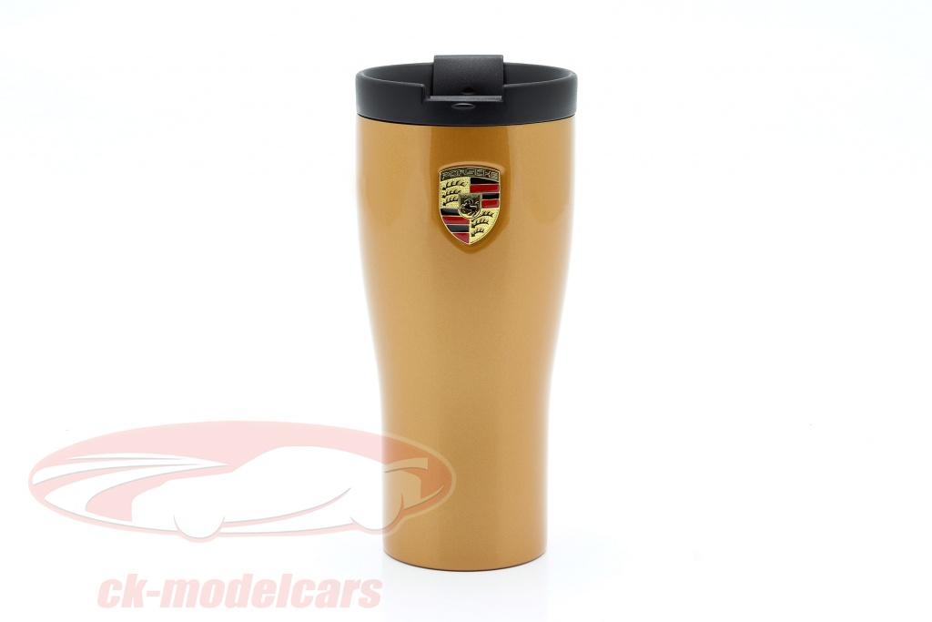 porsche-911-turbo-s-thermobecher-gold-metallic-wap0506240l/