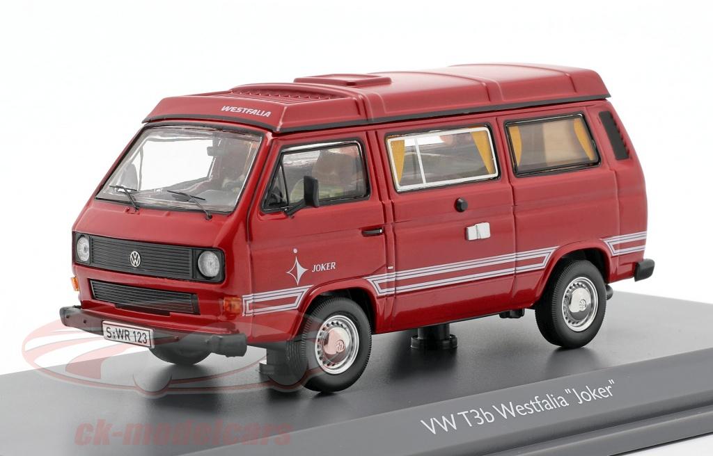 schuco-1-43-volkswagen-vw-t3b-westfalia-joker-rood-450363100/