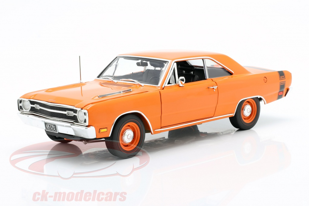 gmp-1-18-dodge-dart-gts-440-year-1969-orange-1806404/