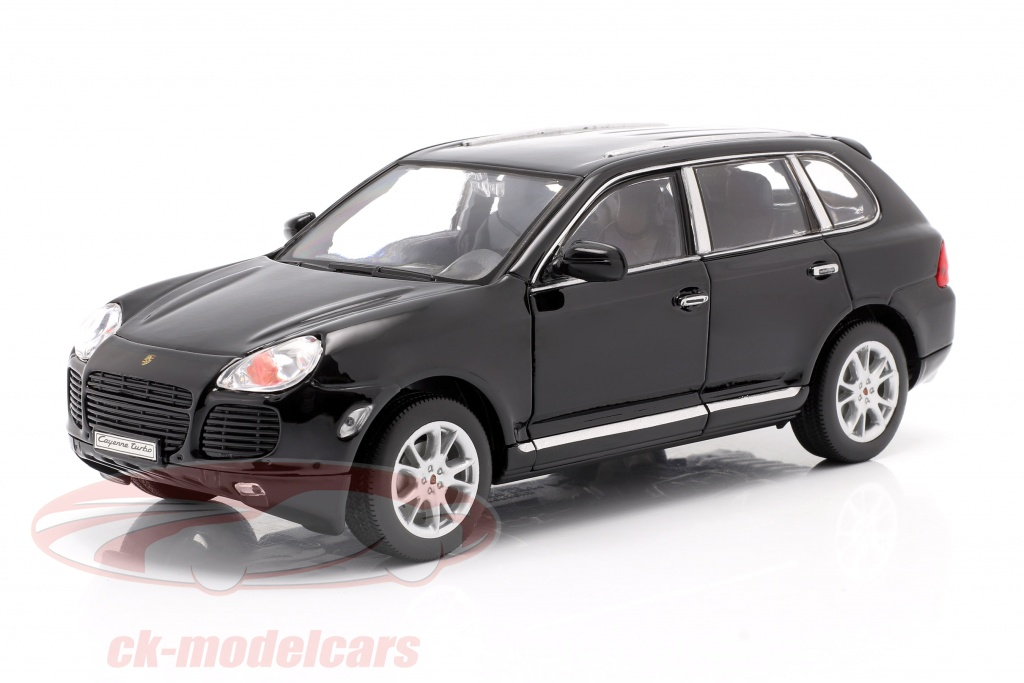 welly-1-24-porsche-cayenne-turbo-year-2002-black-22431/