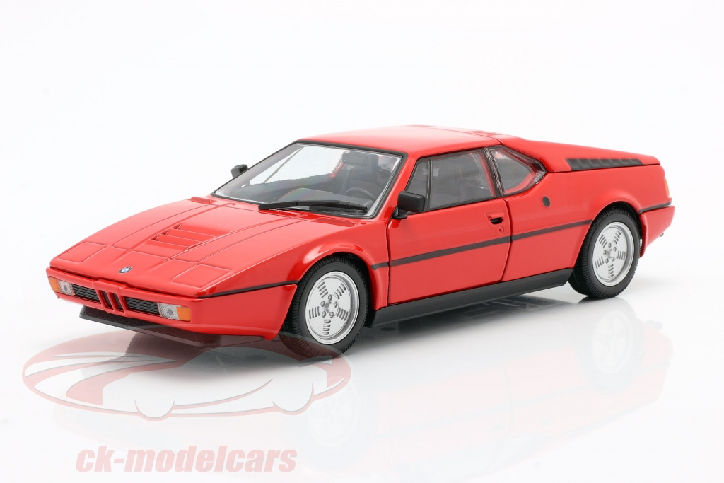 welly-1-24-bmw-m1-annee-1978-rouge-24098r/