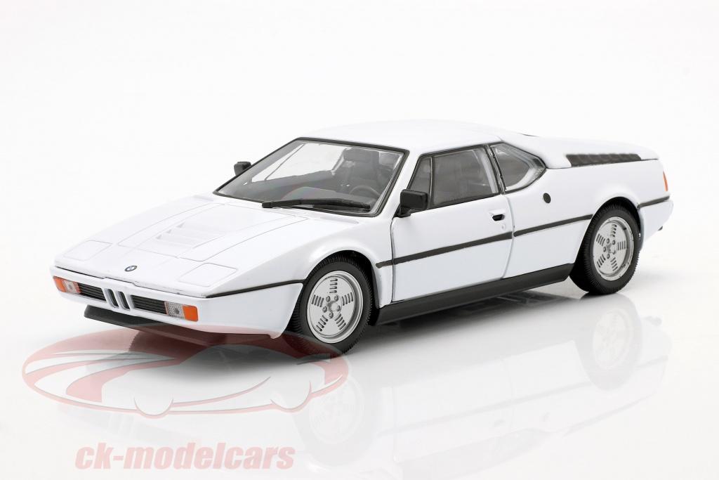 welly-1-24-bmw-m1-anno-1978-bianca-24098w/