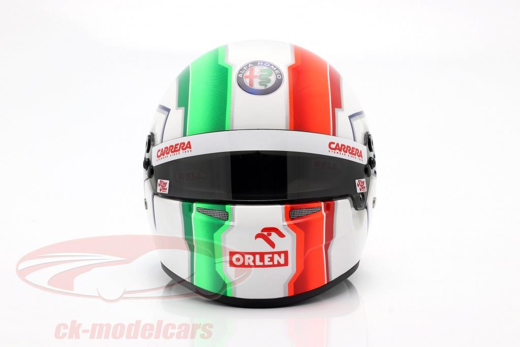 bell-1-2-antonio-giovinazzi-no99-alfa-romeo-racing-orlen-formel-1-2020-helm-4100053/