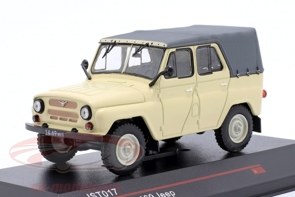ist-models-1-43-uaz-469-jeep-annee-de-construction-1975-beige-ist017/