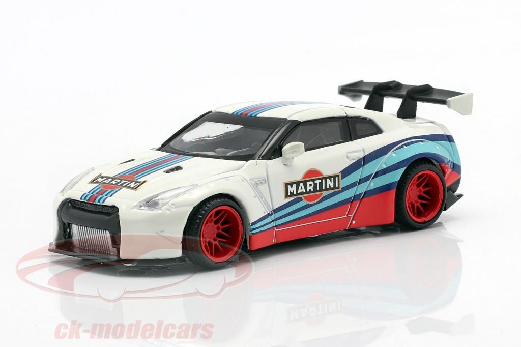 true-scale-1-64-lb-works-nissan-gt-r-r35-type-1-lhd-martini-racing-mgt00133-l/