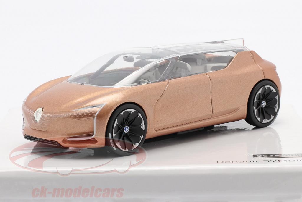 norev-1-43-renault-symbioz-concept-car-iaa-francoforte-2017-rosa-oro-metallico-7711785157/