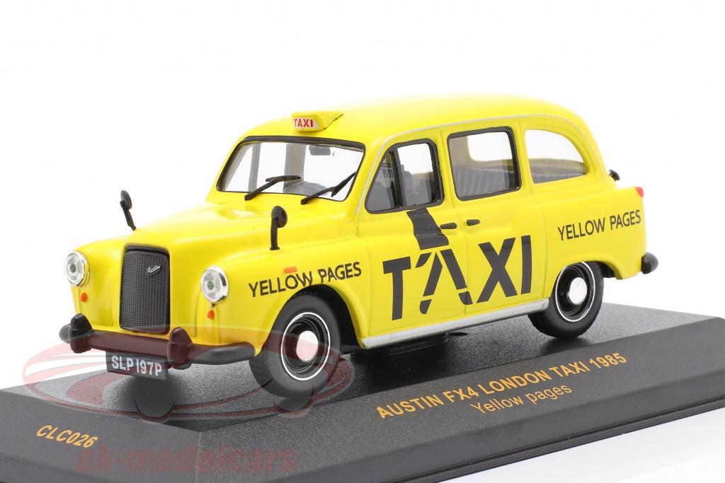 ixo-1-43-austin-fx4-london-taxi-baujahr-1985-gelb-clc026/