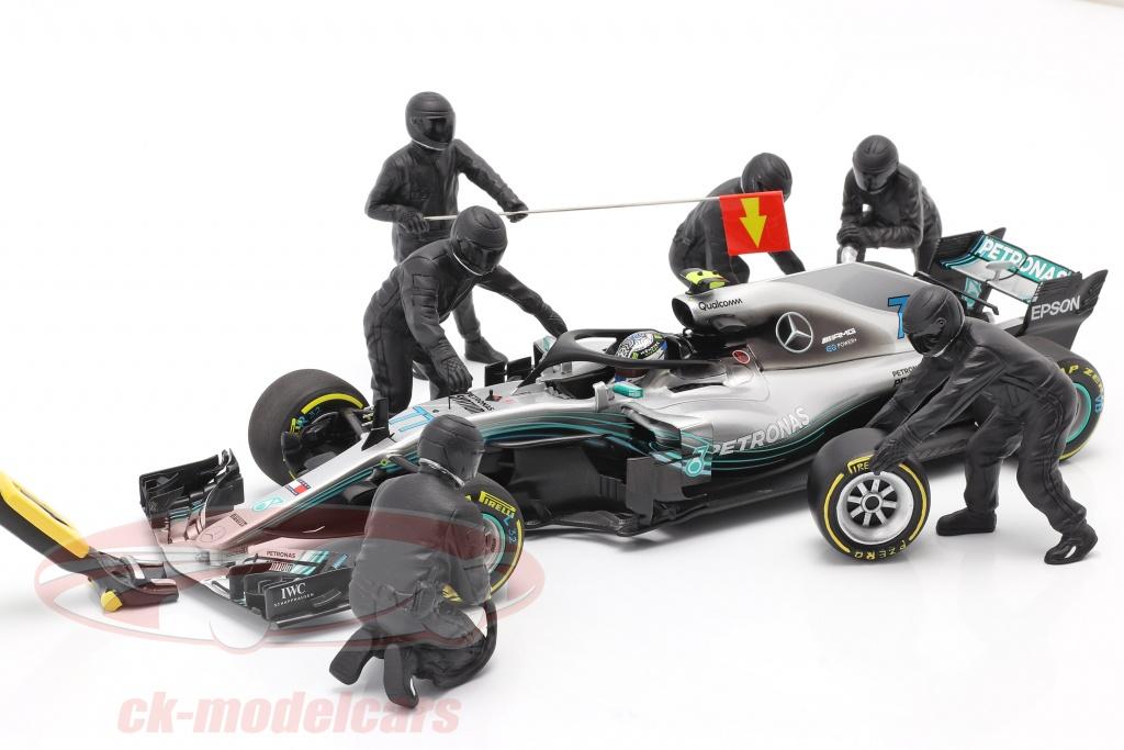 formula-1-pit-equipaggio-personaggi-set-no1-squadra-nero-1-18-american-diorama-ad76551/