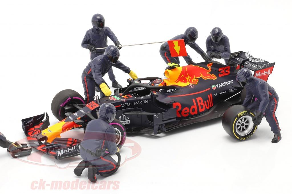 formula-1-pit-equipaggio-personaggi-set-no1-squadra-blu-1-18-american-diorama-ad76552/