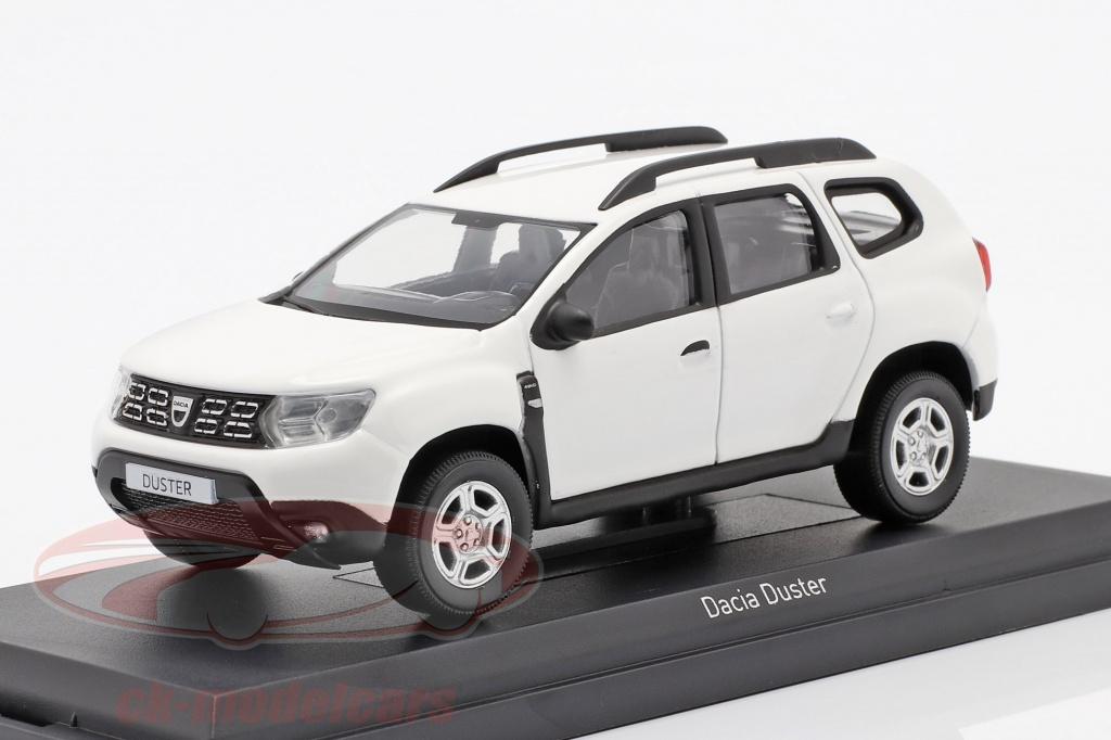 norev-1-43-dacia-duster-bygger-2018-hvid-509008/
