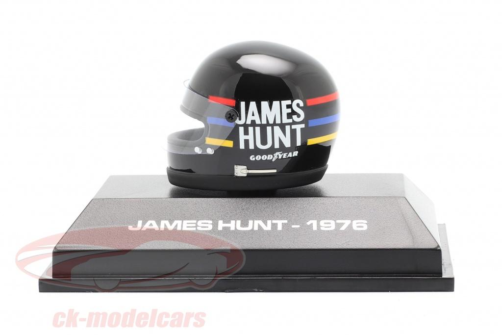 james-hunt-mclaren-m23-no11-formel-1-verdensmester-1976-hjelm-1-8-mba-jh-76-8108/