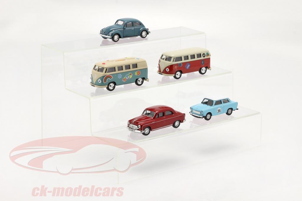 prsentation-trapper-med-3-niveauer-til-modelbiler-i-vgt-1-43-safe-ck64412/