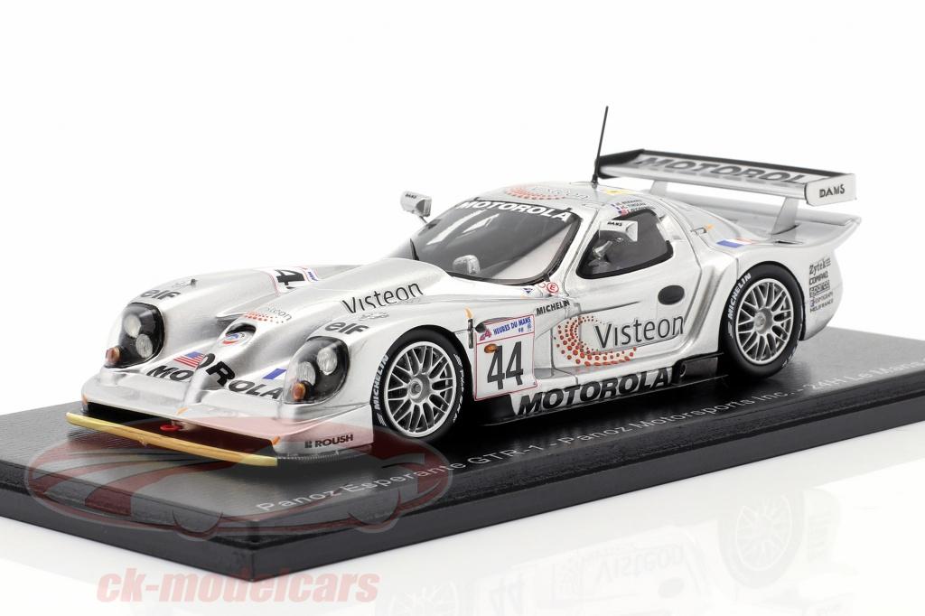 spark-1-43-panoz-esperante-gtr-1-no44-24h-lemans-1998-panoz-motorsport-s5027/