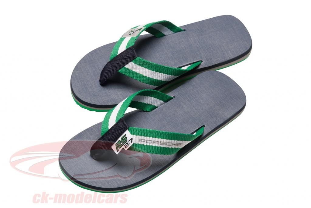 flip-flops-porsche-rs-27-collection-strrelse-39-41-grn-hvid-mrkebl-wap0539410j/