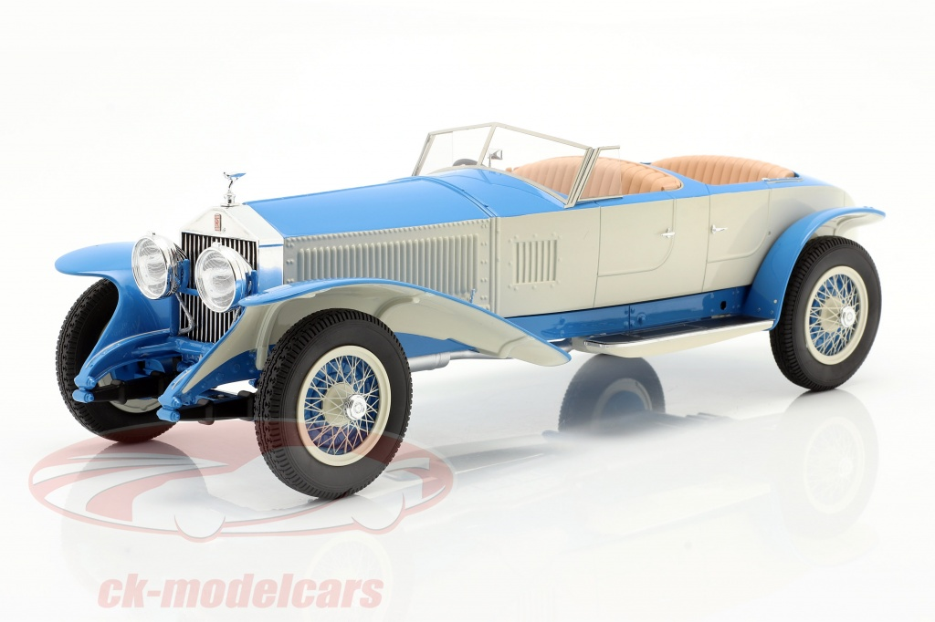 matrix-1-18-rolls-royce-phantom-experimental-vehicle-by-barker-1926-blau-beige-mxl1705-011/