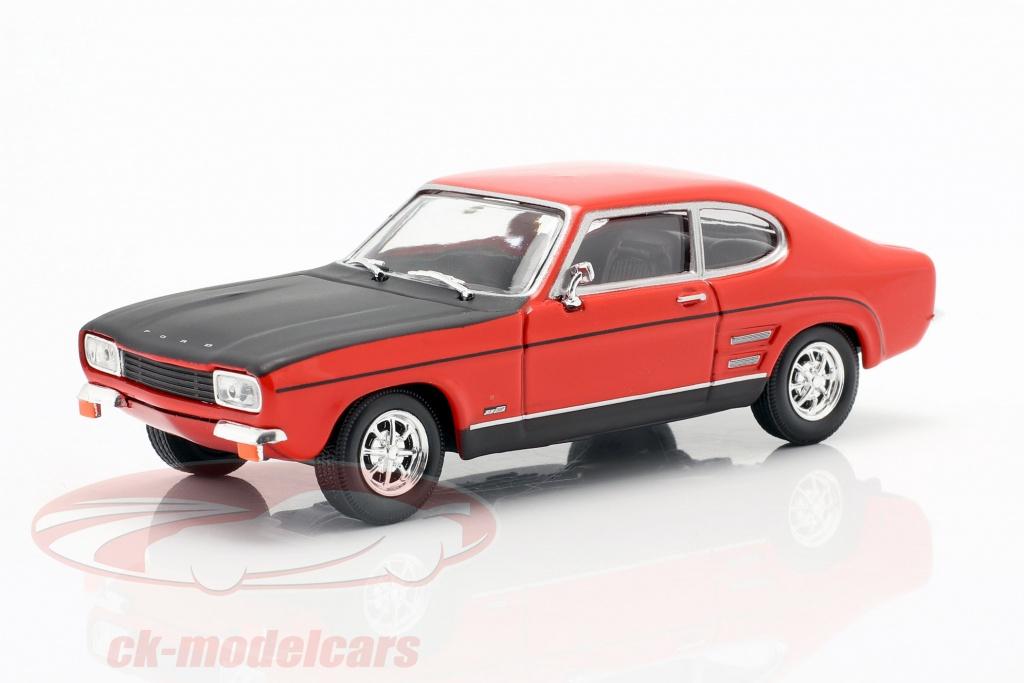 cararama-1-43-ford-capri-rood-zwart-car251xnd-1-4-14050/
