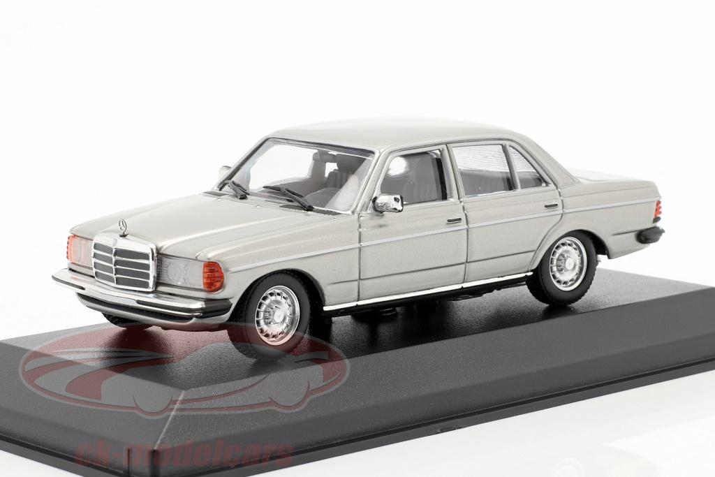 minichamps-1-43-mercedes-benz-230-e-w123-year-1982-silver-940032202/