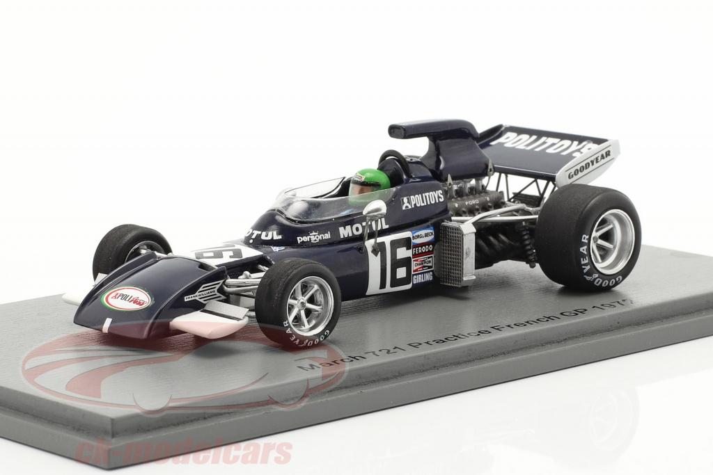 spark-1-43-henri-pescarolo-march-721-no16-pratica-francia-gp-formula-1-1972-s7264/